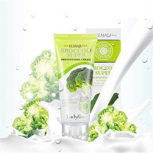 LadyKin Elmaju Broccoli Super Brightening Cream 60ml