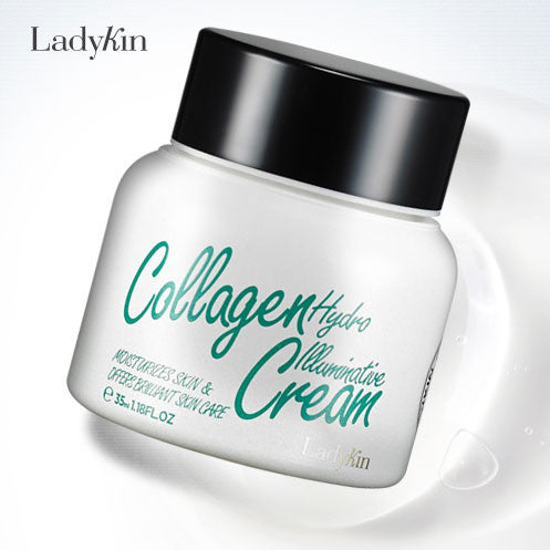 Ladykin Collagen Hydro Illuminative Cream 35ml/1.18oz