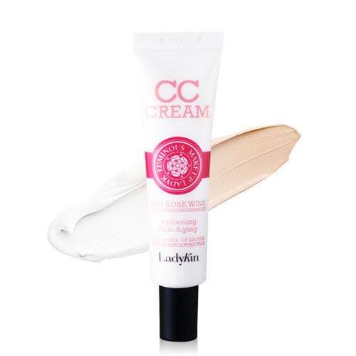 LadyKin Luminous CC Cream