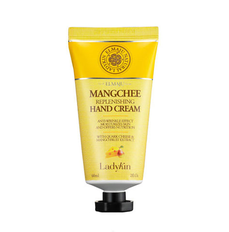 LadyKin Elmaju Mangchee Replenishing Hand Cream
