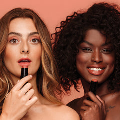 Introducing Our Beachy & Peachy Nudies All Over Face Color Shades