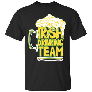 Irish Drinking