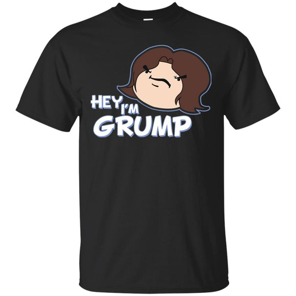 Game Grumps Hey I'm Grump / Not So Grump
