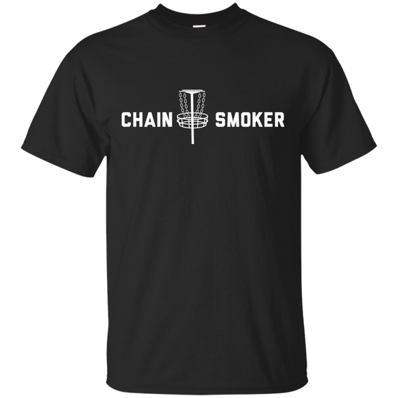Chain Smoker - Disc Golf