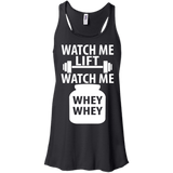 Watch Me Lift