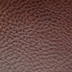 dark brown 2.5mm leather
