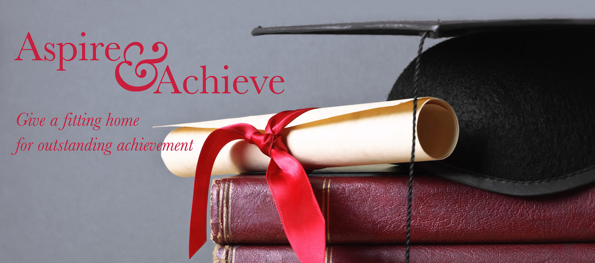 banner image for Hartnack & Company page for academic achievement