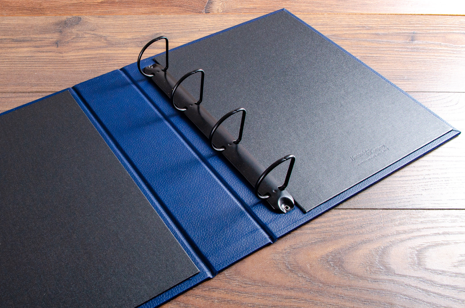 Medical Portfolio Ring Binder with 5cm D Ring Binder Mechansim