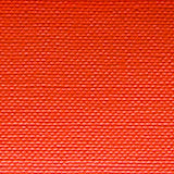 tangerine orange buckram portfolio and box covering