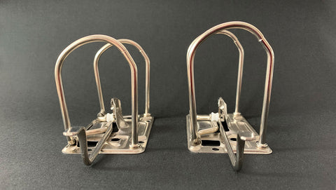 65mm and 55m lever arch binder mechanisms