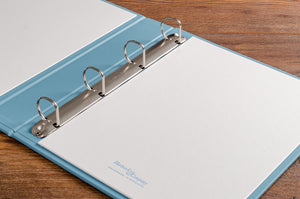Personalised Recipe Binder - Family Favourites