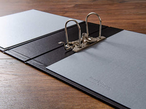 Personalised Lever Arch File