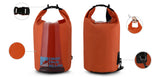 Waterproof Roll-Top Dry Bag