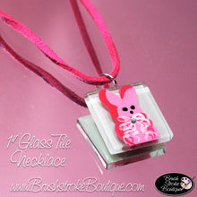 Hand Painted Jewelry - Easter Bunny Treats - Original Designs by Cathy Kraemer
