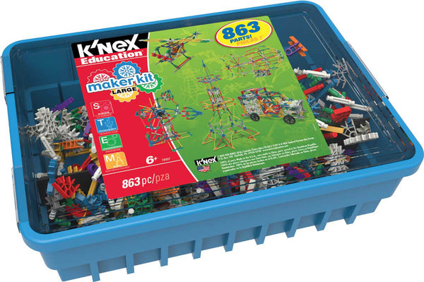 K'NEX Education® Makers Kit Large