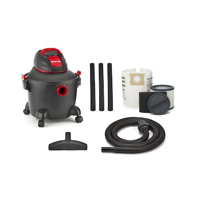 Industrial Type Vacuum Cleaner