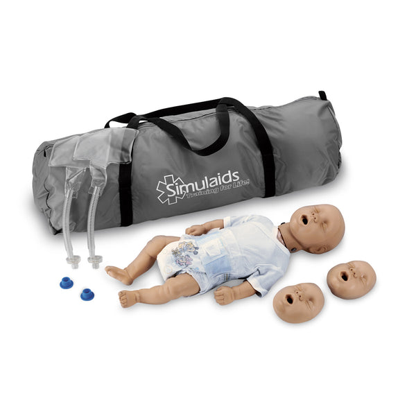 CPR Infant - Lifelike/Full Body