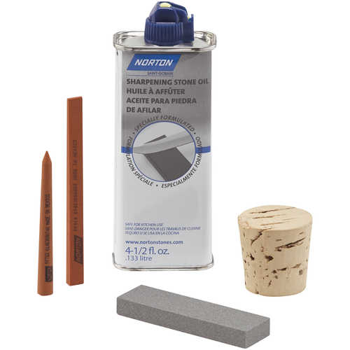 Increment Borer Sharpening Kit