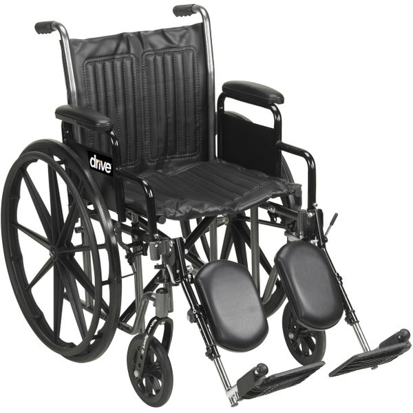 Wheelchair 18""