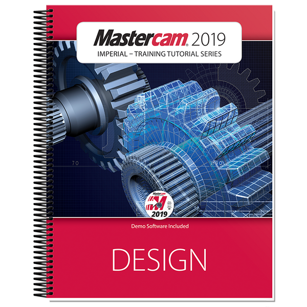 In-House Solutions Mastercam 2019 Design Training Tutorial