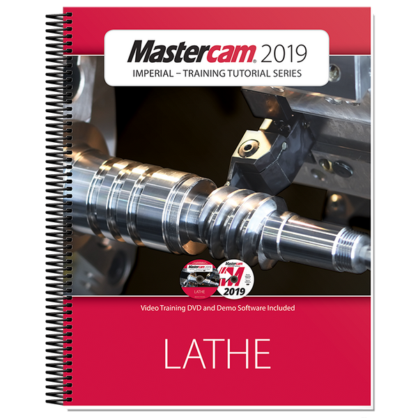 In-House Solutions Mastercam 2019 Lathe Training Tutorial