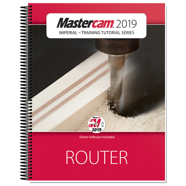 In-House Solutions Mastercam 2019 Router Training Tutorial