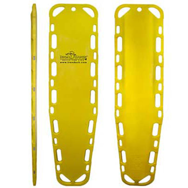 Long spine board