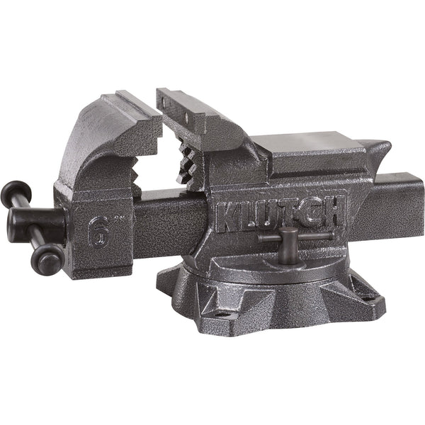Bench Mount Vise Pipe