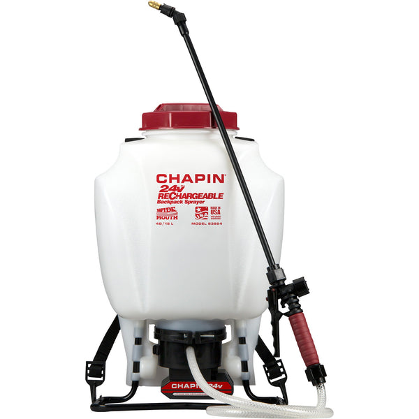 Mist Pesticide Applicator