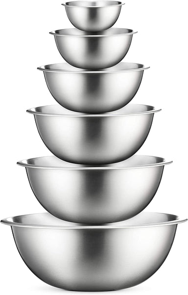 Chef Bowl Set- Kitchen type