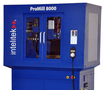 ProMill 8000 Bundle for Engineering CIM Program (optional)