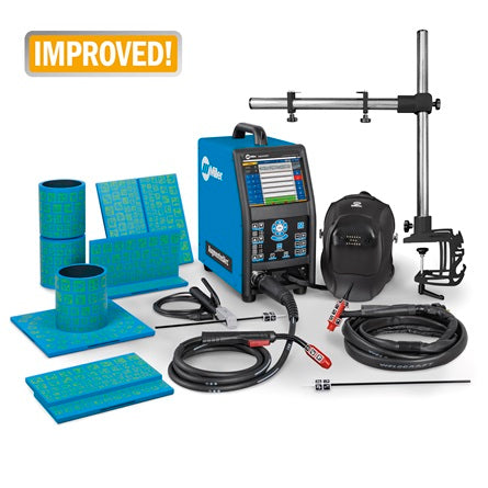 AugmentedArc® Augmented Reality Welding System - 951823