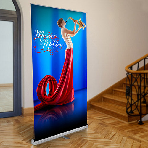 RolyPoly Banner Film, 54in x 100ft