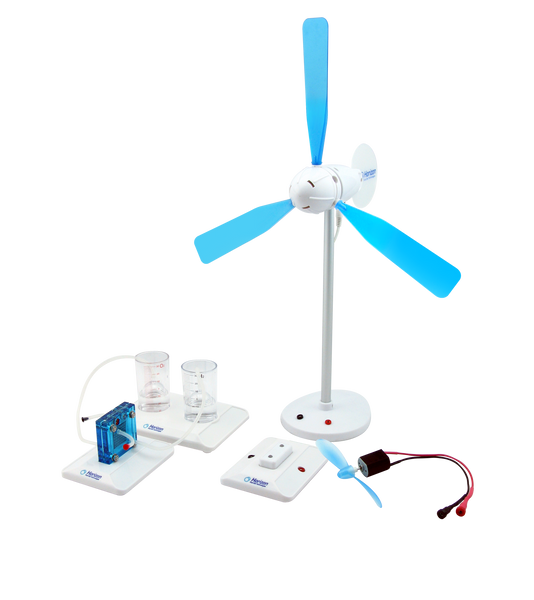 Horizon Wind to Hydrogen Science Kit