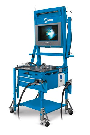 LiveArc™ Welding Performance Management System for GMAW, FCAW & SMAW Applications - 907714001
