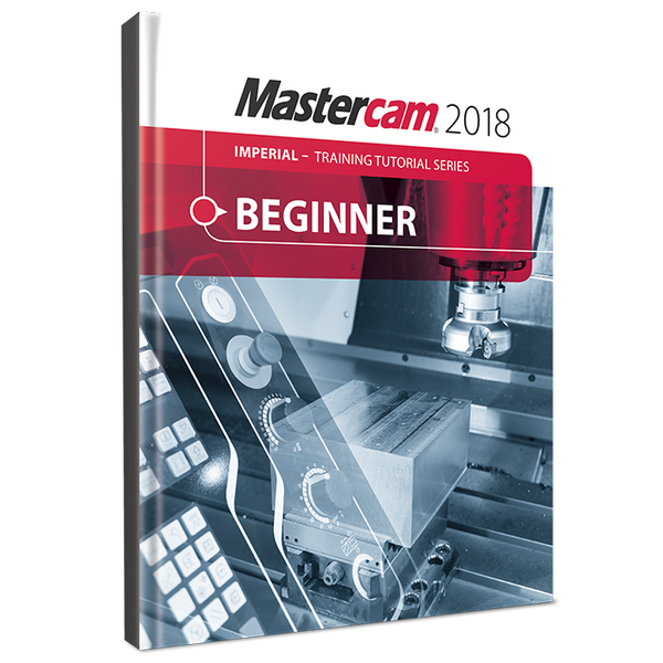In-House Solutions Mastercam 2018 Beginner Training Tutorial