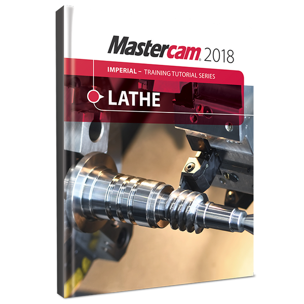 In-House Solutions Mastercam 2018 Lathe Training Tutorial