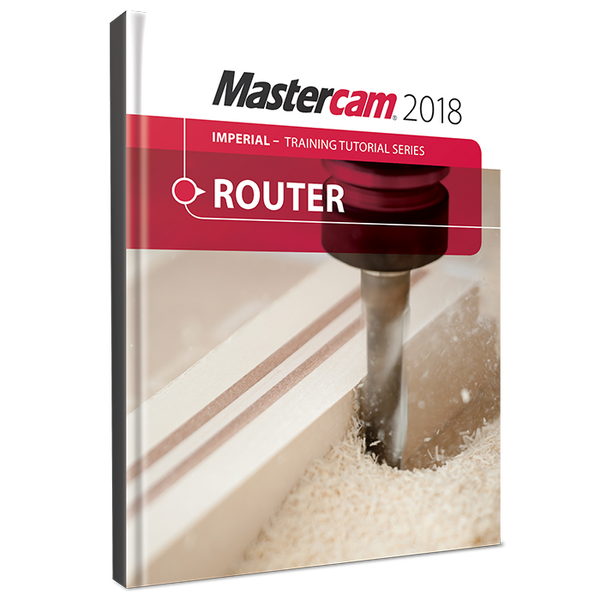 In-House Solutions Mastercam 2018 Router Training Tutorial