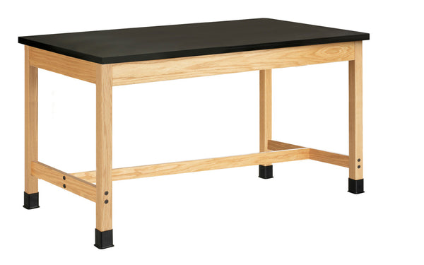 Plain Apron Table