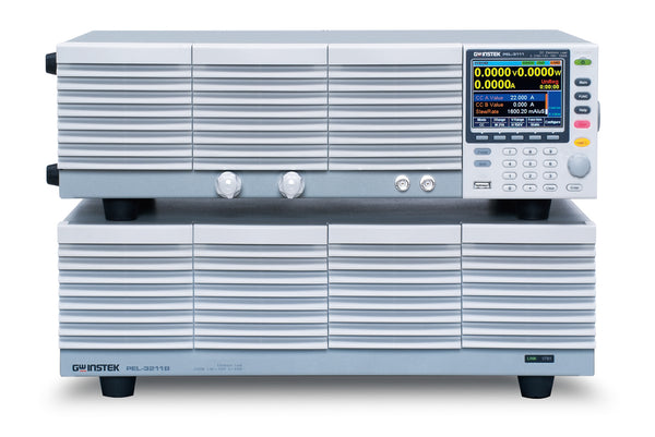 350W/800V Programmable Electronic Load