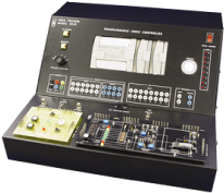 Model  5050 Programmable Logic Controller Trainer (MicroLogix 1200)