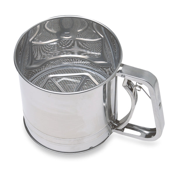 Flour Sifter, 5 cup
