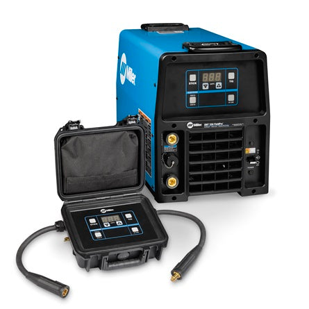 XMT 350 FIELDPRO with Polarity Reversing, ArcReach® Stick/TIG Remote with Polarity Reversing Pkg - 951737