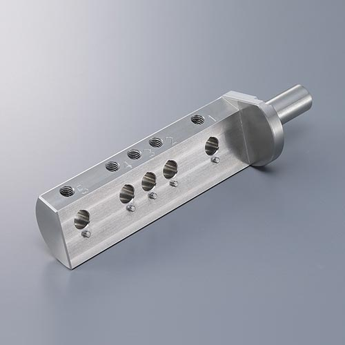 Multi-Pin Clamp for DWX-4