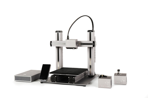 Snapmaker 2.0 3-in-1 3D Printer - A250