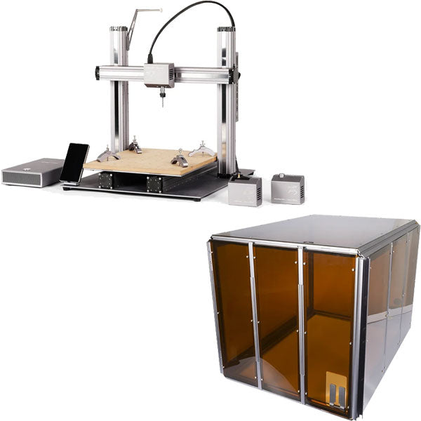 Snapmaker 2.0 3-in-1 3D Printer with Enclosure - A350