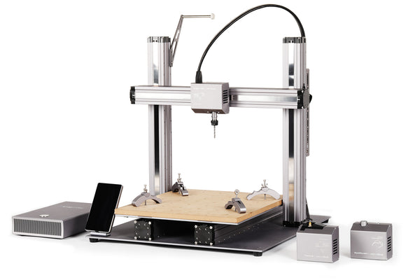 Snapmaker 2.0 3-in-1 3D Printer - A350
