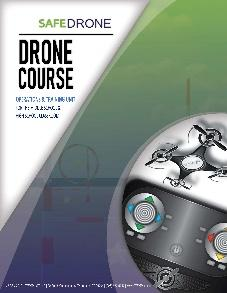 STEMPilot SAFEDrone Curriculum Book with Lesson Plan