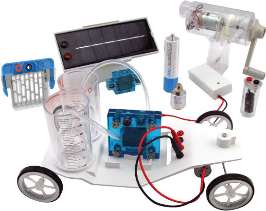 Horizon Educational Electric Mobility Science Kit