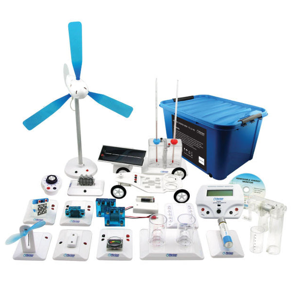 Horizon Educational Horizon Energy Box